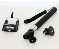 Sunpak Universal szelfibot Gopro adapterrel