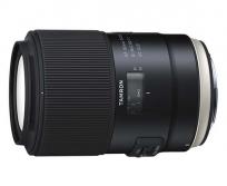 TAMRON SP 90mm f/2.8 Di Macro 1:1 VC USD rev. 2 (CANON)