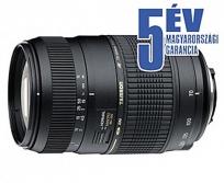 Tamron AF 70-300 F/4-5.6 LD Di Macro 1:2 Nikonhoz