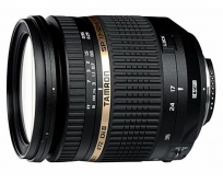 Tamron SP AF 17-50mm F/2.8 XR Di II VC LD Asp. (IF) Nikonhoz