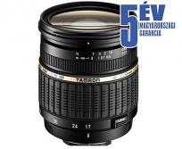 Tamron SP AF 17-50mm F/2.8 XR Di II LD Asp. (IF) Nikonhoz
