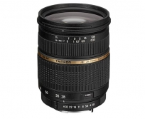 TAMRON SP AF 28-75mm F/2.8 XR Di LD Aspherical [IF] MACRO Canon