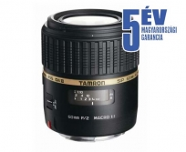 Tamron SP AF 60mm f2.0 Di II LD (IF) Macro 1:1 for Nikon with built-in motor