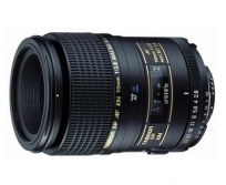 Tamron SP AF 90mm f2.8 Di Macro 1:1 for Nikon with built-in motor