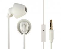 Thomson EAR3008W IN-EAR fehér fülhallgató