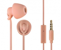 Thomson EAR3008W IN-EAR pink fülhallgató