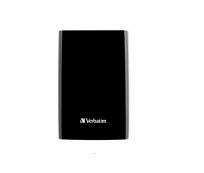 Verbatim 1TB HDD USB 3.0 külső merevlemez fekete