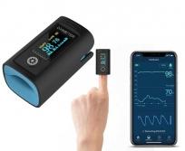 Viatom Oxísmart Bluetooth  Fingertip Oximeter