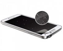 White Diamonds kijelzővédő fólia S5 mini