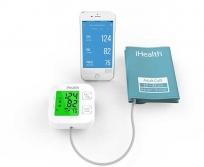 iHealth Track smart Bluetooth vérnyomásmérõ