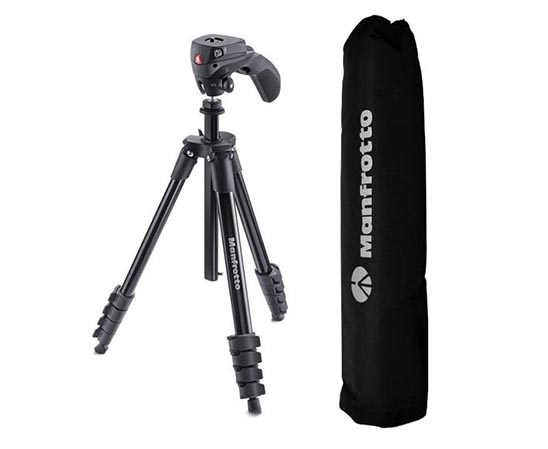 Manfrotto Compac 54462dd7d6a30